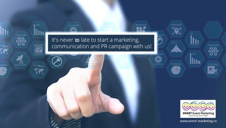 21 de moduri prin care agenția de publicitate SMART Event Marketing te ajută să fii ZEN