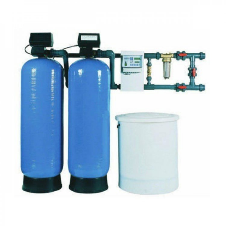 NaTex.com.ro – Dedurizatoare apa pentru combaterea duritatii apei la super preturi