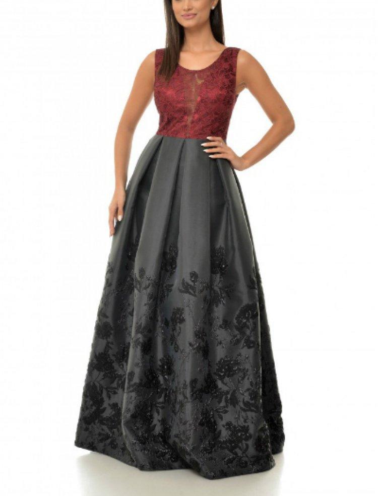 Iata colectia de rochii de seara lungi Larysa, perfecte pentru evenimente cu adevarat unice!