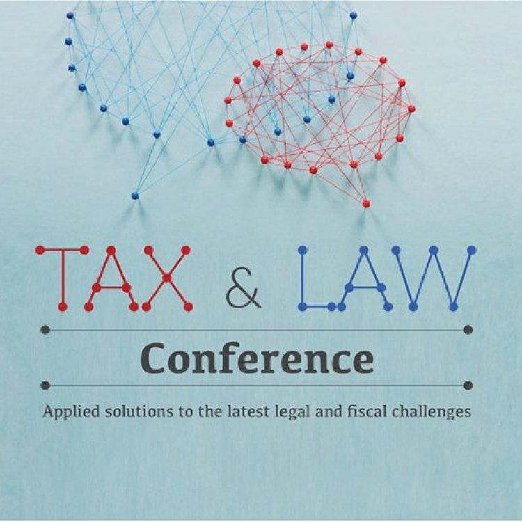 Conferinta Tax & Law 2018