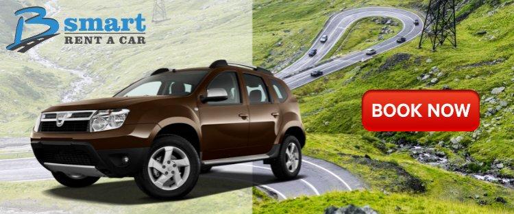 B smart – Rent a Car introduce asigurări extinse de călătorie