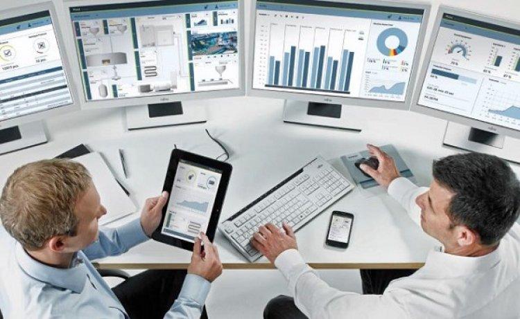 Sisteme BMS de la Helinick - Modalitatea ideala prin care se poate realiza un management eficient al resurselor unei cladiri