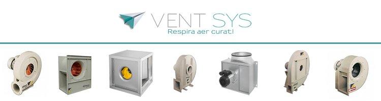 Ventsys Instal anunță noi ventilatoare industriale în portofoliul propriu