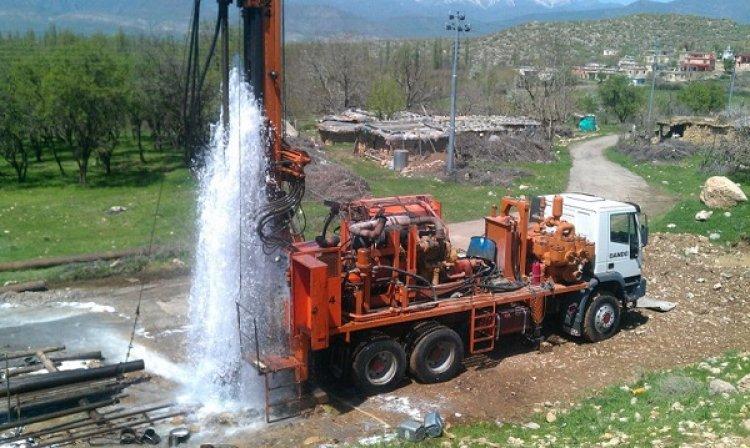 Nordgeofor - Foraje puturi apa Suceava pentru apa potabila de calitate superioara