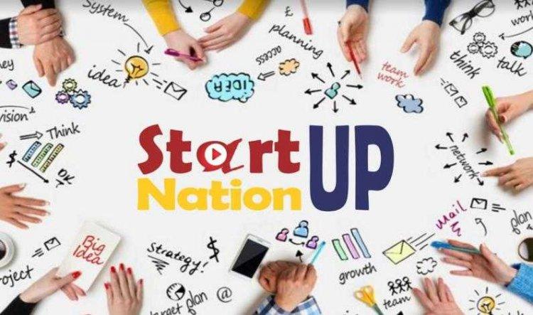 Just Ideas, un pas sigur catre Start Up Nation 2018