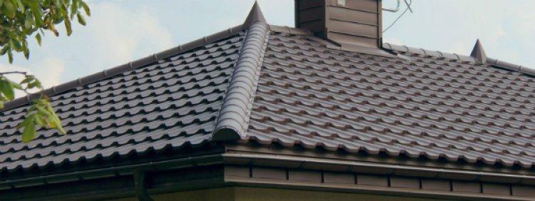 De unde poti alege o tigla metalica acoperis potrivita caminului tau?