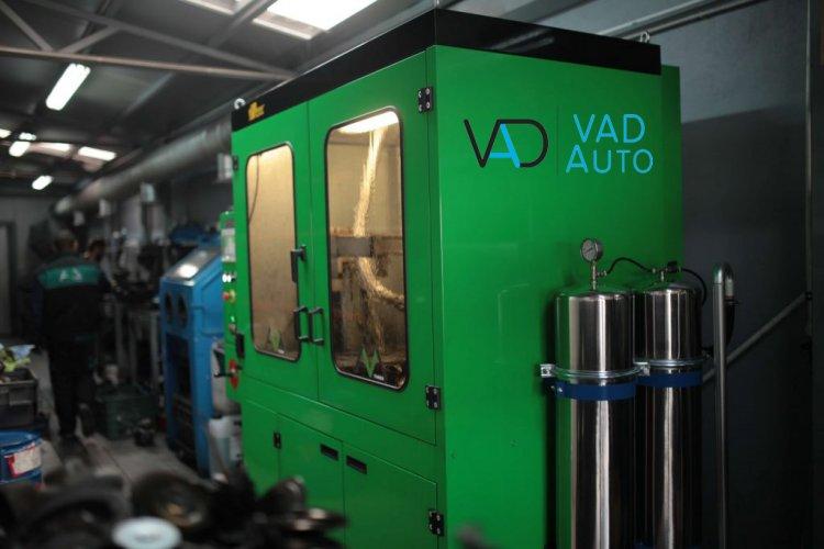 Vadauto lanseaza: Servicii de curatare profesionala filtre de particule (DPF) in Cluj
