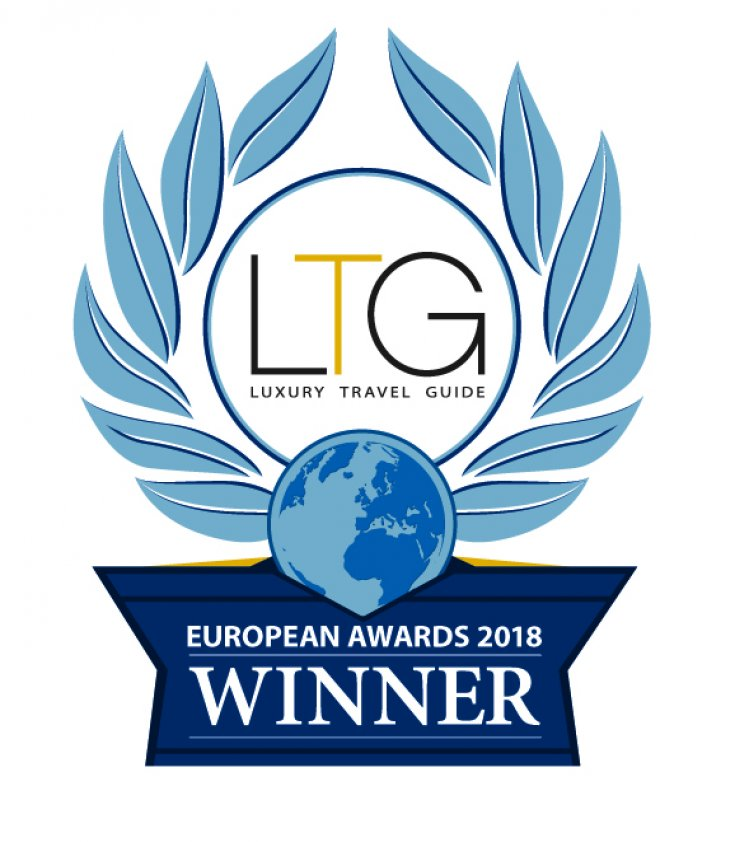 Hotel Snagov Club, premiat în cadrul competiției internaționale Luxury Travel Guide - Europe Awards 2018