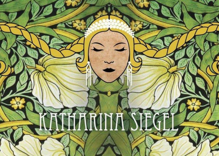 Katharina Siegel Jewelry Shop Lanseaza Noul Magazin Online