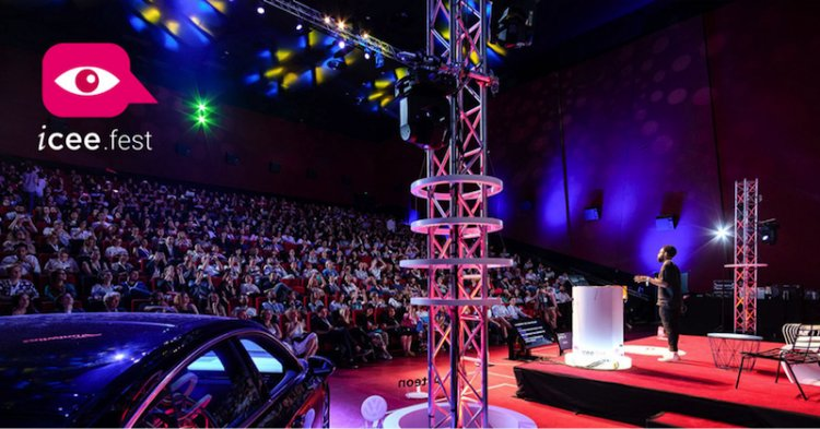 Giganți globali ai Internetului, experți în transformarea digitală și speakeri celebri vin la București