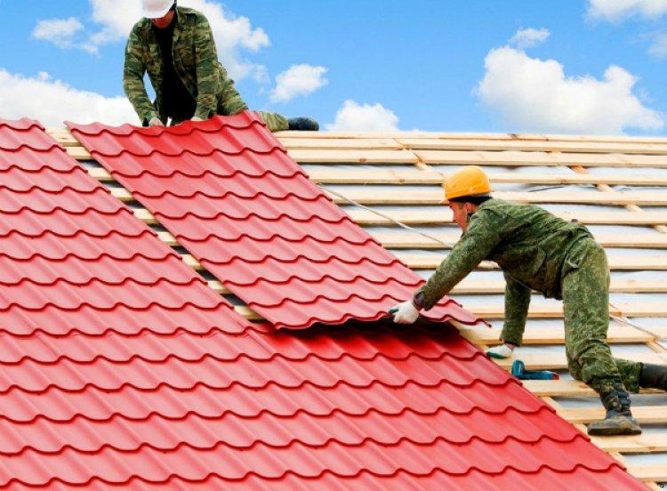 Te intereseaza un pret montaj tigla metalica corect? Intreaba expertii BDM Roof System