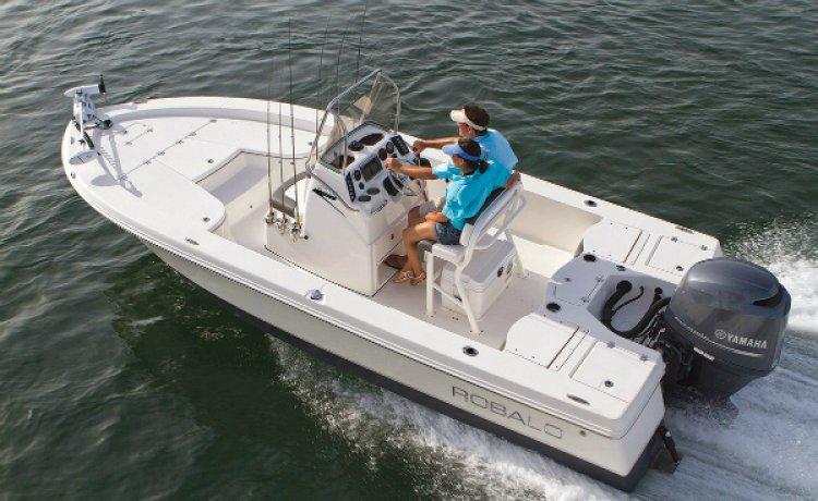 Cursuri de pregatire teoretica si practica pentru permise barca cu motor
