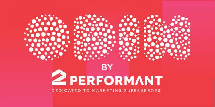 Platforma de marketing pentru eCommerce 2Performant.com intra in sharing economy