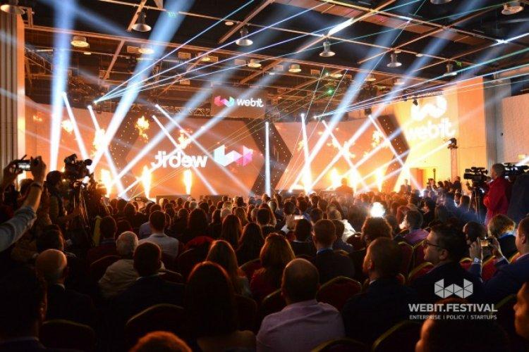 Editia aniversara cu numarul 10 a Webit.Festival Europe incepe in mai putin de o luna!
