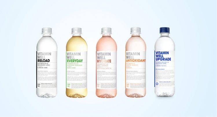 Vitamin Well votat a fost votat produsul anului 2018 în România