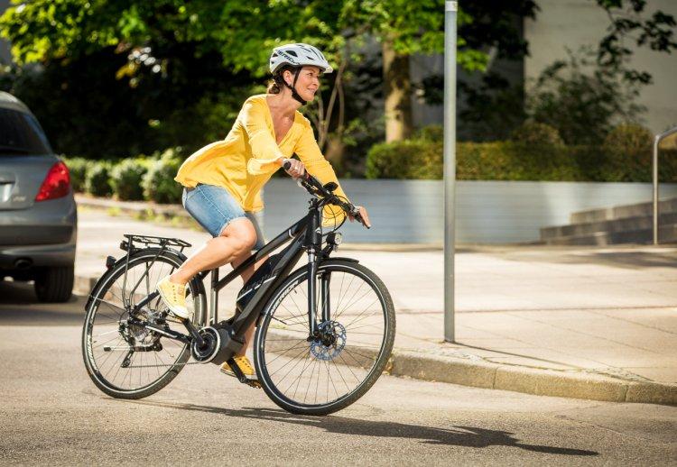 Care sunt cele mai potrivite tipuri de biciclete pentru oras?
