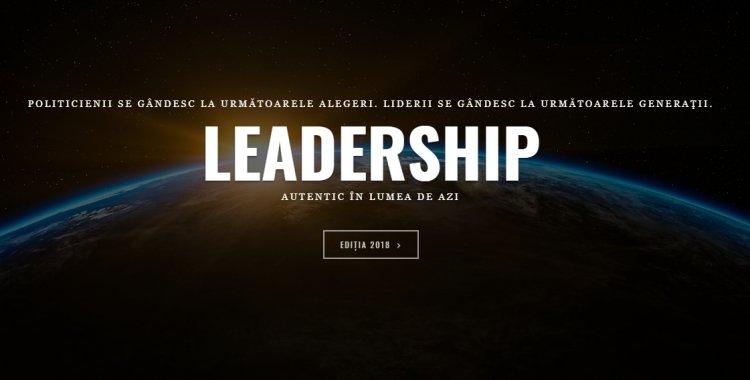 Leadership marca Harvard: Steve Jarding vine în România