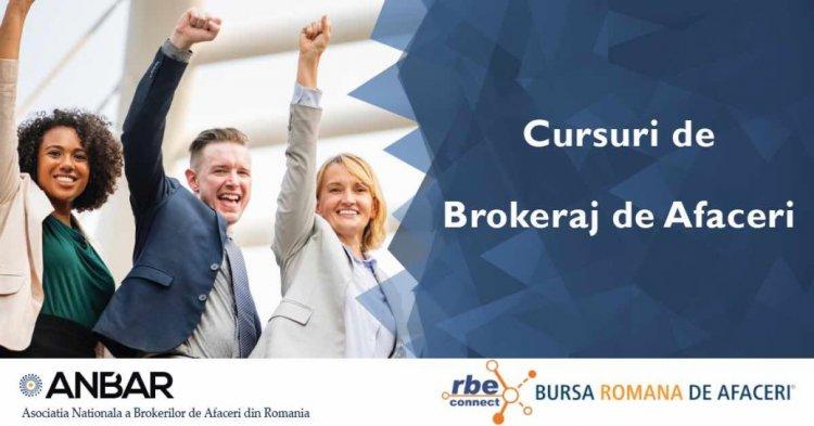 Cum a fost la Cursurile de Brokeraj de Afaceri din 7-9 iunie de la Bucuresti