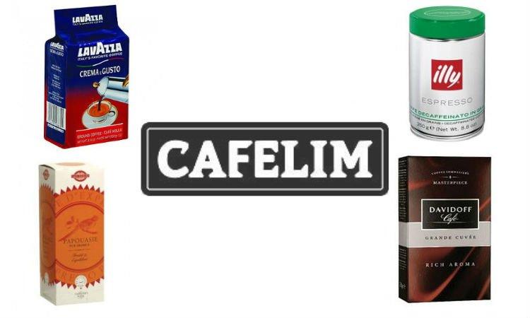 La Cafelim gasesti o gama diversificata de cafea boabe