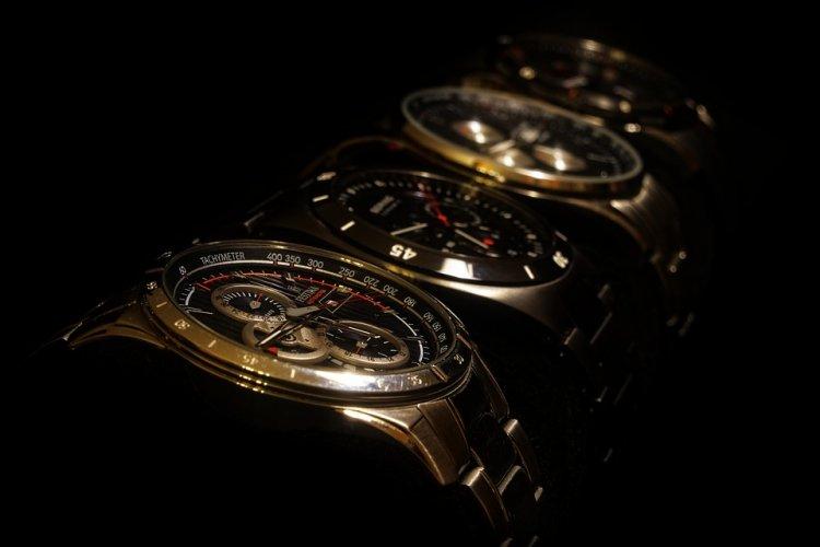 Cum alegem ceasurile barbatesti?