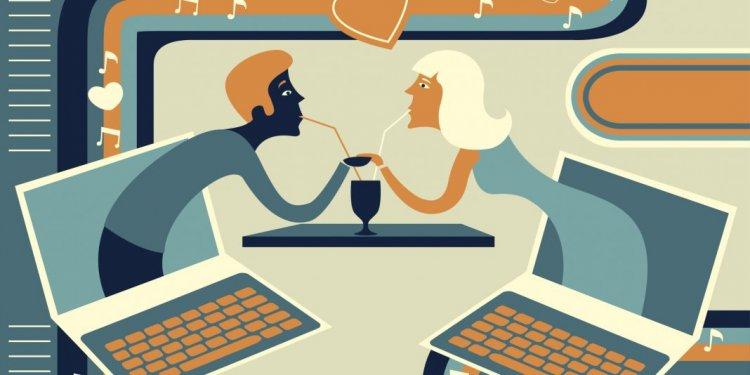Sfaturi pentru bărbați privind dating-ul online