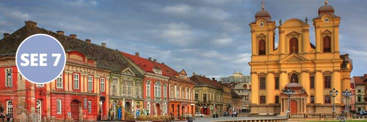 România a găzduit recent la Timișoara cea de-a șaptea reuniune regională a operatorilor de rețele din sud-estul Europei