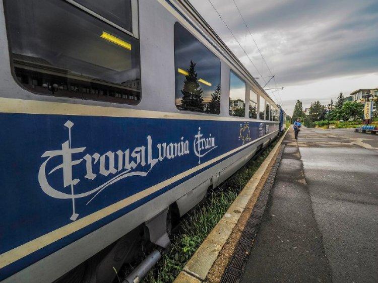 Vara asta, Transilvania se vede, se gusta si se simte in familie cu Transilvania Train