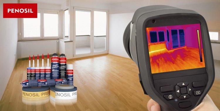 """Produsele companiei PENOSIL sunt destinate inclusiv eficientizării energetice a locuinţelor, o """"caldă"""" problemă europeană"""