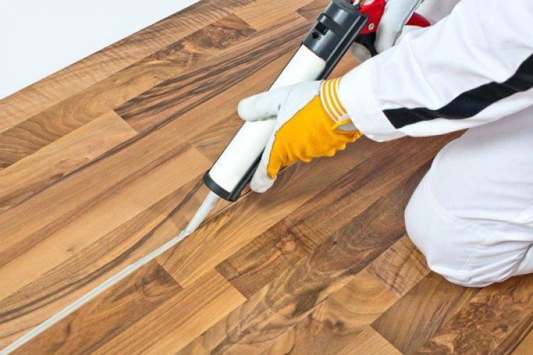 Alege naturaletea lemnului cu produsul chit lemn de la Color Magic