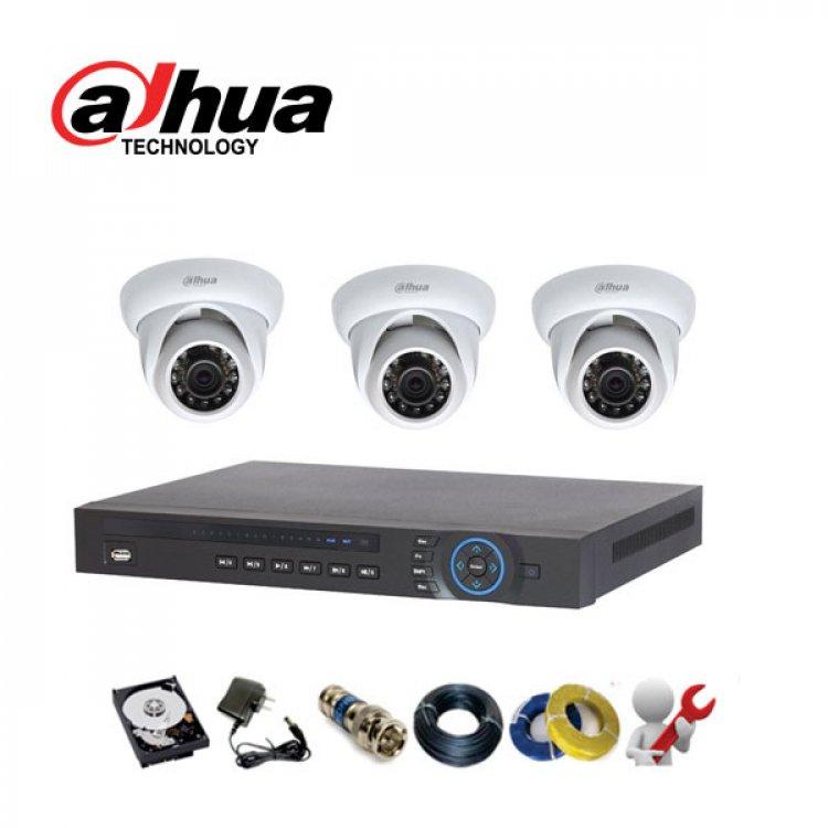 Sfaturi pentru alegerea unui sistem supraveghere video performant