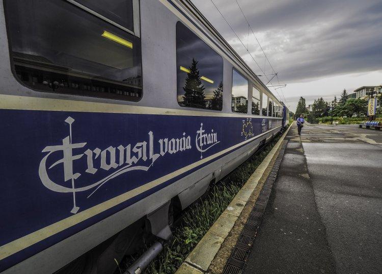 Transilvania Train, din nou pe sine in mai putin de o saptamana