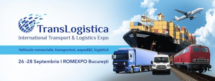 Conferinta ROMANIA 100- trecut si perspective in transporturi si relatii comerciale internationale, 26 septembrie, Romexpo