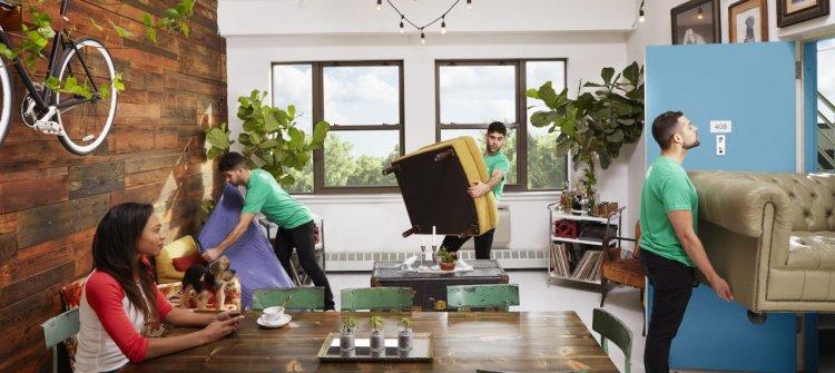 Trebuie sa-ti muti sediul firmei? SprintMove Company te ajuta cu mutatul in sediul nou