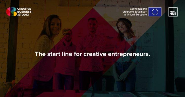 Impact Hub lanseaza Creative Business Studio, programul de accelerare pentru industriile creative