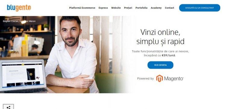 Sandu Babasan: Daca iti doresti un site pregatit pentru provocarile din Ecommerce, alege cu atentie platforma pentru magazin