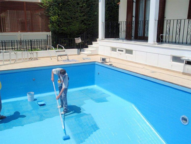 Mentine siguranta piscinei tale cu o hidroizolatie piscina trainica