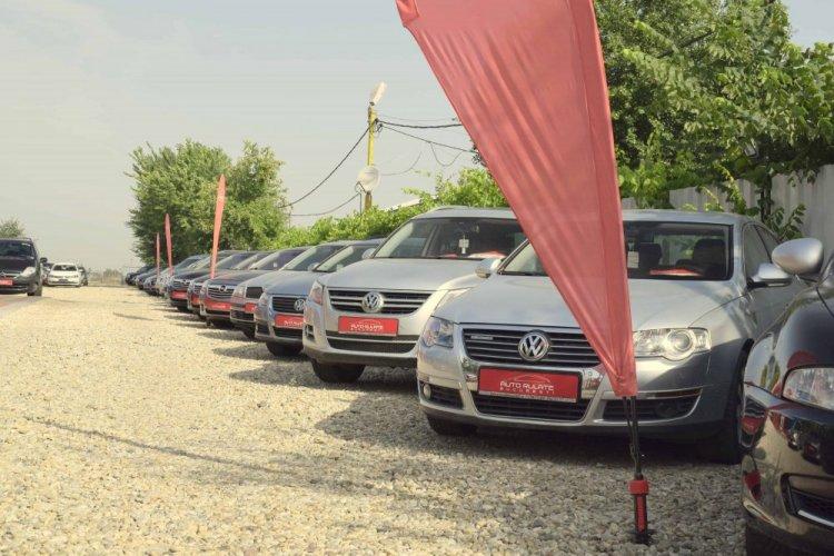 Toamna târzie vine cu preţuri mai mici ale mașinilor second hand