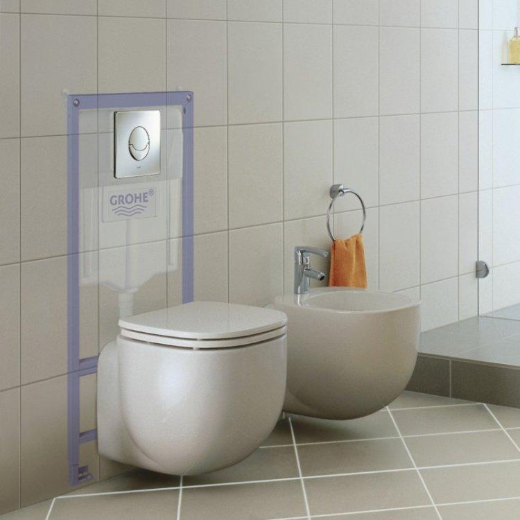 Afla care sunt principalele avantaje ale unui rezervor wc incastrat in baia personala