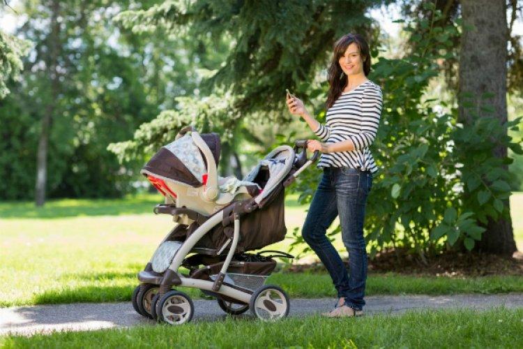 Aflati de ce carucioarele 3 in 1 pentru bebelusi sunt o alegere perfecta