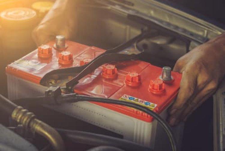 De unde cumparam baterii auto de calitate, la preturi avantajoase?