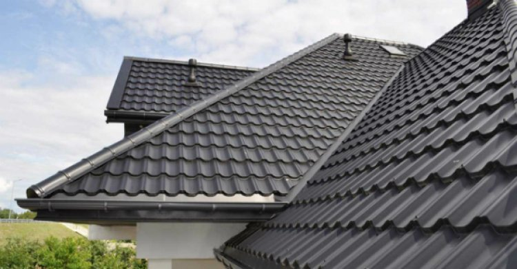 De ce sa alegeti un acoperis tigla metalica pentru casa dumneavoastra
