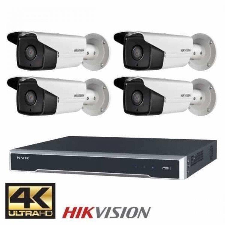 Sfaturi pentru alegerea unui sistem supraveghere video exterior