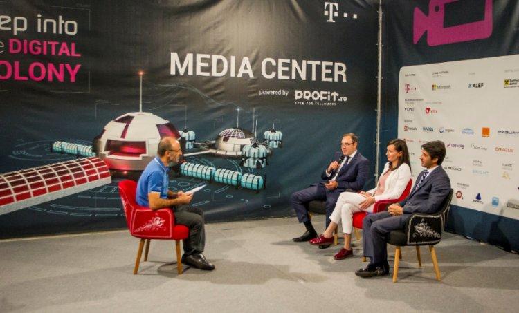 SoftOne la Internet & Mobile World 2018: O platformă de transformare a afacerilor disponibilă pentru IMM-uri