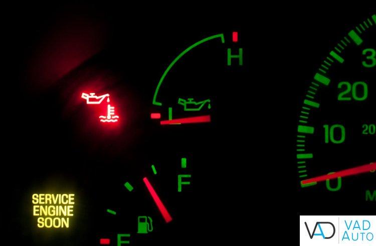 Ce se intampla daca umbli cu masina fara ulei de motor?