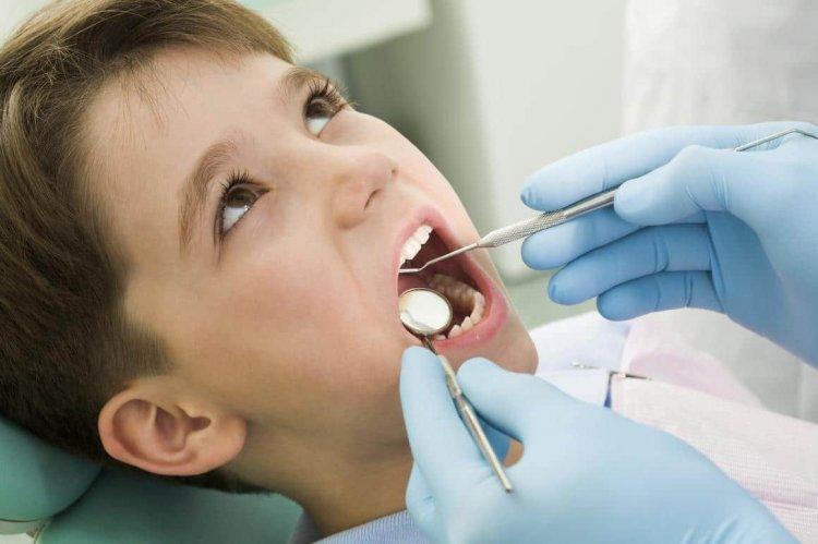 Stomatologie copii practicata de... pedodonti