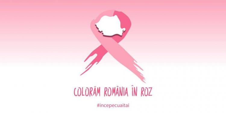 COLORĂM ROMÂNIA ÎN ROZ - #INCEPECUAITAI