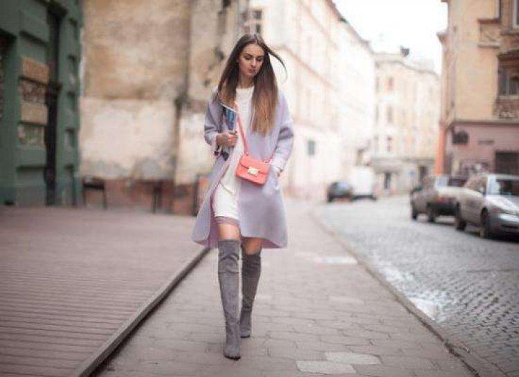 Paltonul, o piesa vestimentara simbol pentru eleganta in timpul sezonului rece