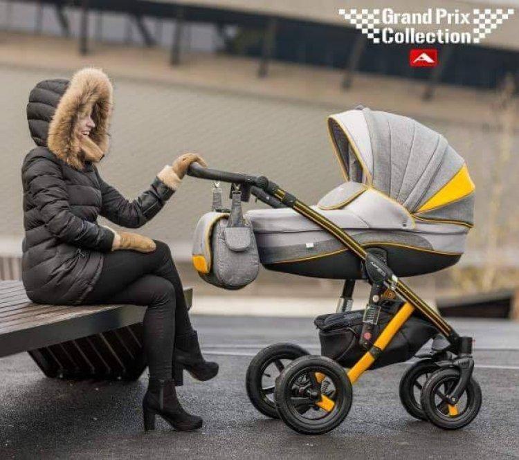 Landoul pentru bebe – achizitia perfecta pentru siguranta si confortul celui mic