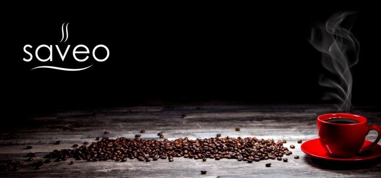 Se lansează SAVEO.ro – magazinul tău de cafea, ceaiuri si produse complementare