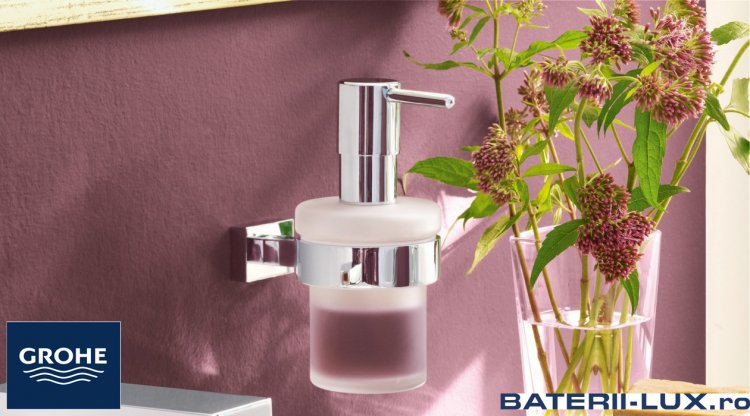 Accesoriile moderne pentru bucatarie: dozator spun lichid, filtrul pentru apa si multe altele